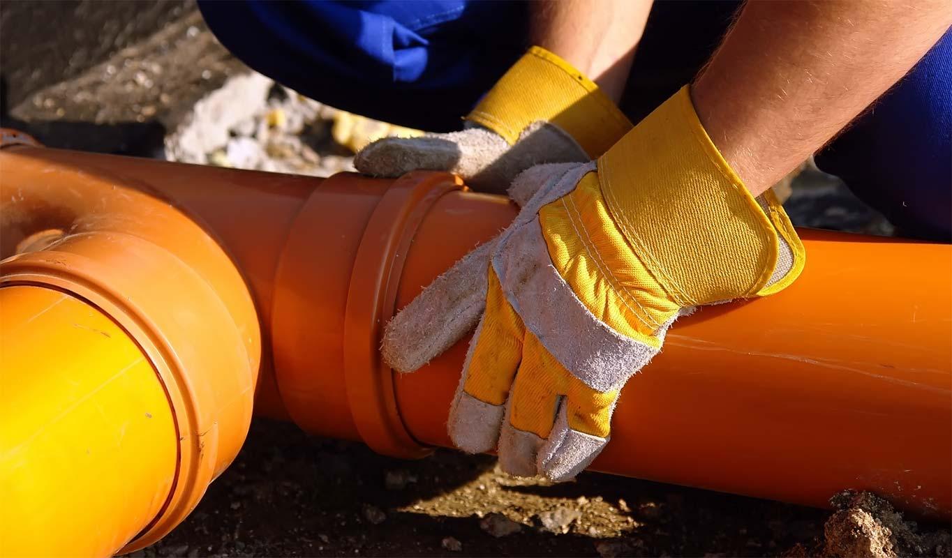 Выбираем канализационные трубы по правилам