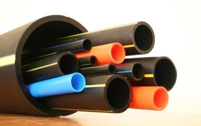 Разновидности полиэтиленовых труб