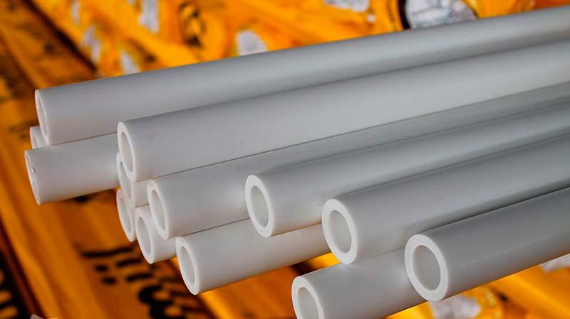 Полипропиленовые трубы для водопровода и канализации характеристики
