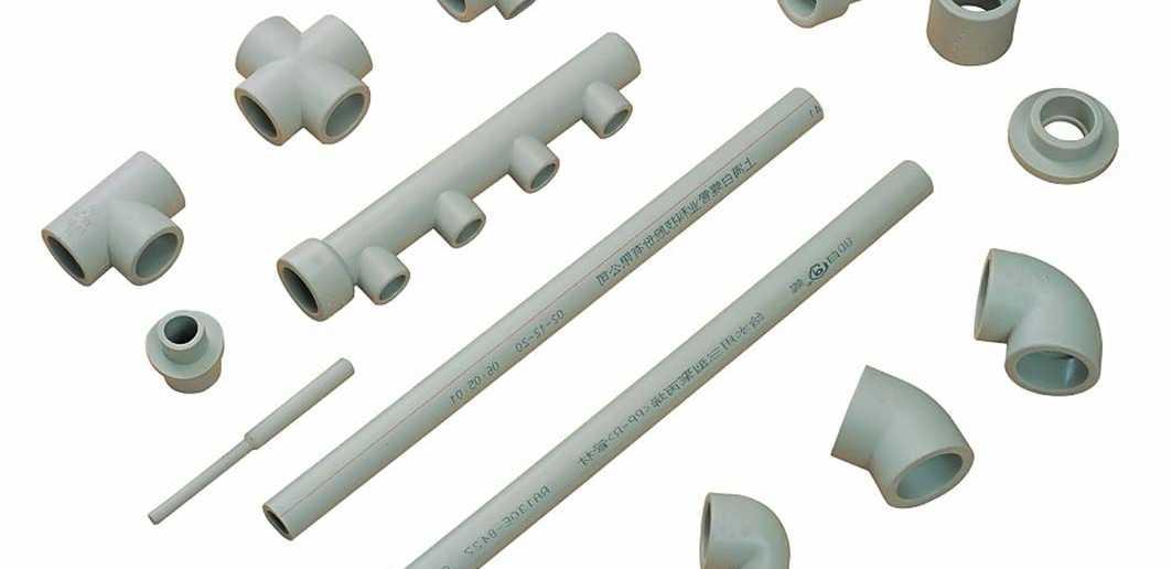 Трубы для отопления, фитинги
