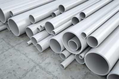 Области применения пластиковых труб