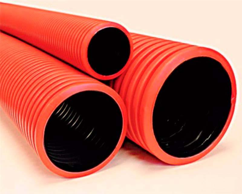 Трубы ПВХ характеристика изделий