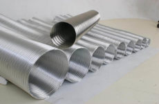Где применяется алюминиевая труба и ее характеристики