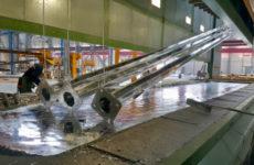 Технические характеристики оцинкованных труб