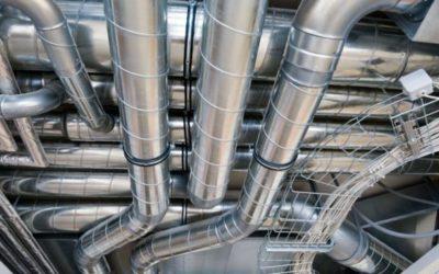 Разновидности вентиляционных труб по материалу и формам